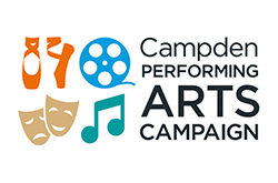 Campden Performing Arts Campaign